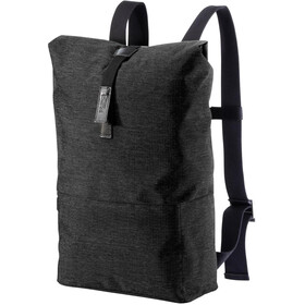 Brooks Pickwick Tex Nylon Backpack 26l black